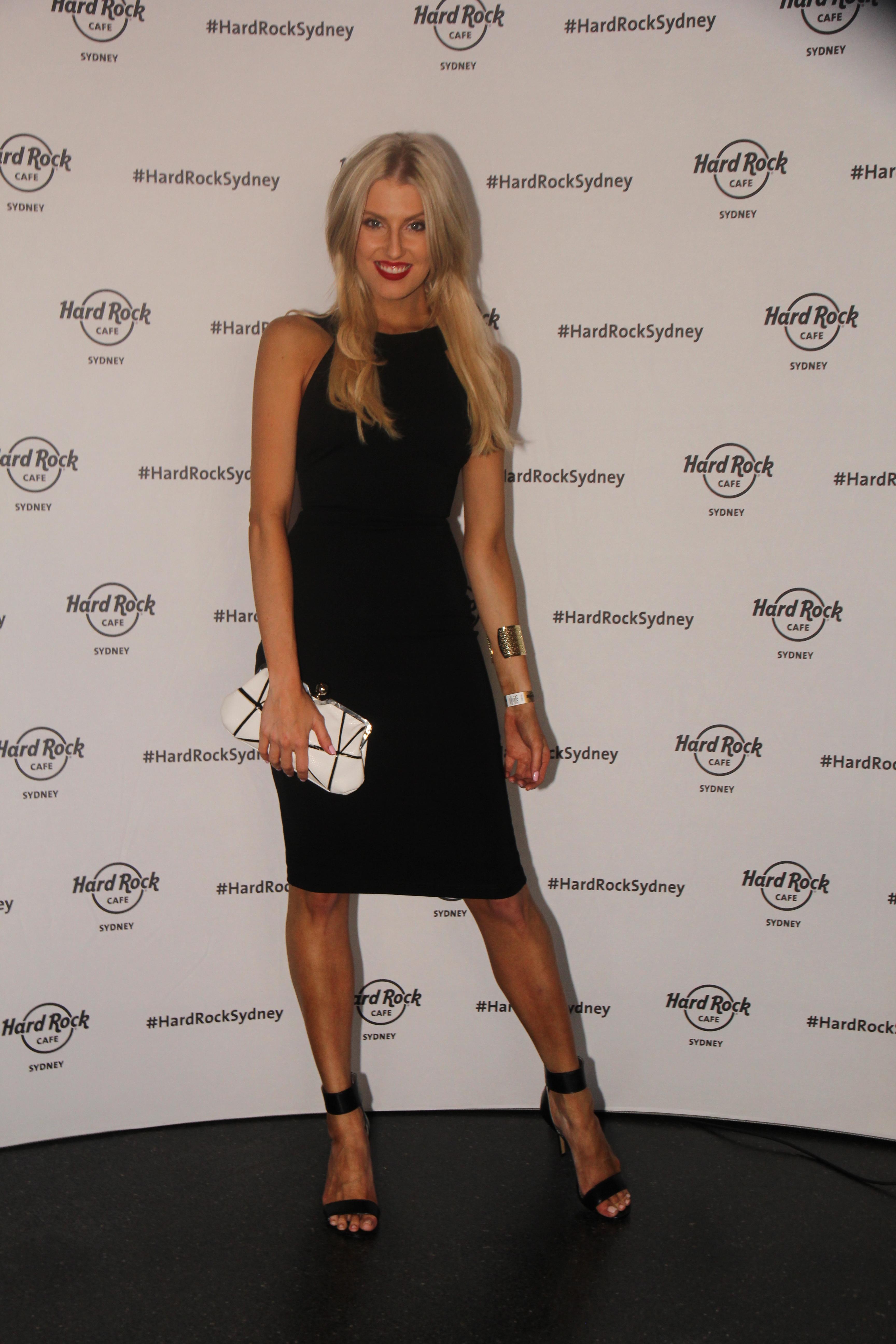 Hard Rock Cafe Sydney Dress Code