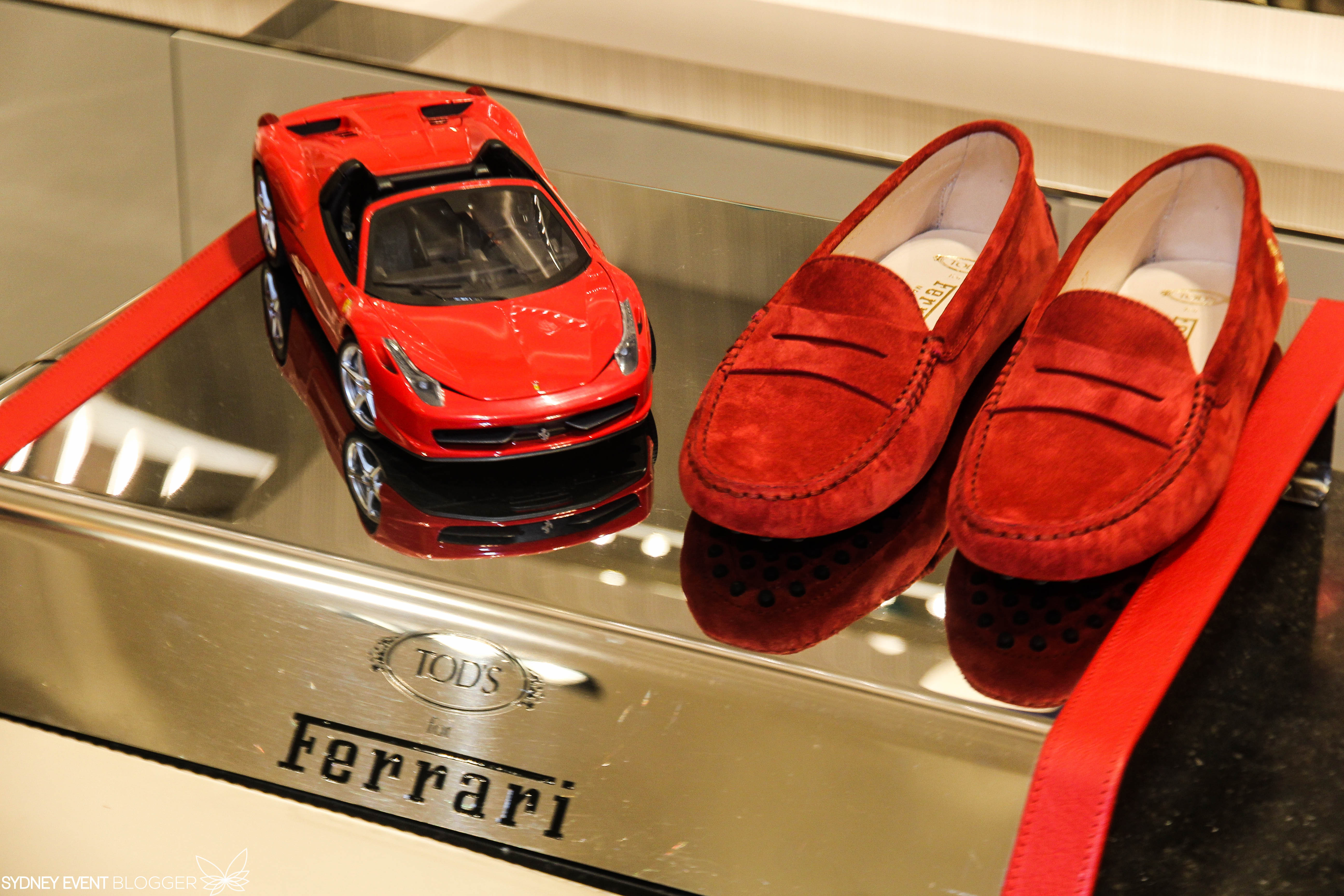 tod women for code style raffties tods womens ferrari shoes large s detail