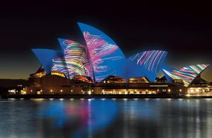 THE SYDNEY OPERA HOUSE -  2010 - Sydney, Australia  - Photograph by: JACK ATLEY / www.jackatley.com -  for The Sydney Opera House - PLEASE NOTE: IMAGE MUST NOT BE SOLD FOR ANY COMMERCIAL PURPOSE WIHOUT EXRESS WRITTEN PERMISSION OF JACK ATLEY/WWW.JACKATLEY.COM